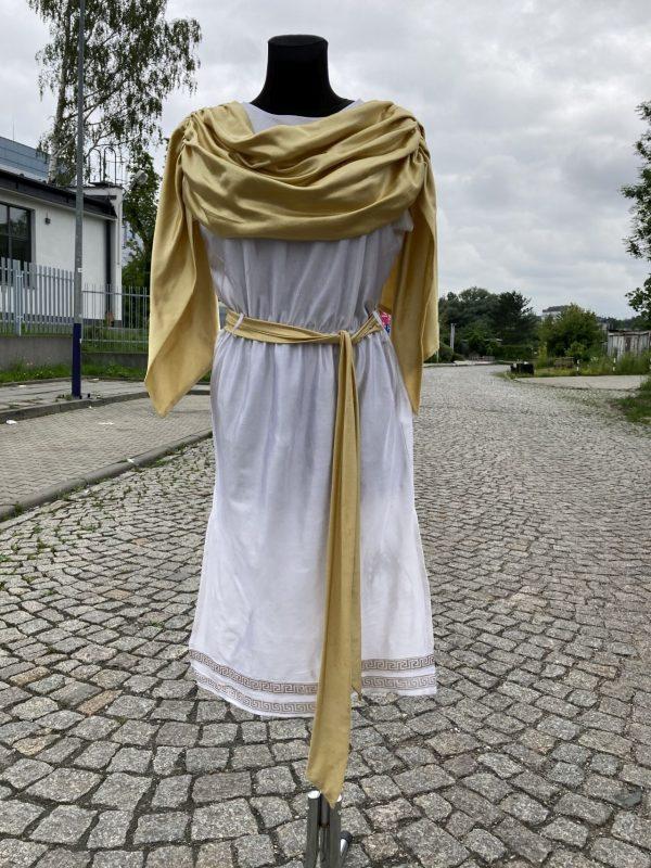 Aniol Rzymianin kostium przebranie 2