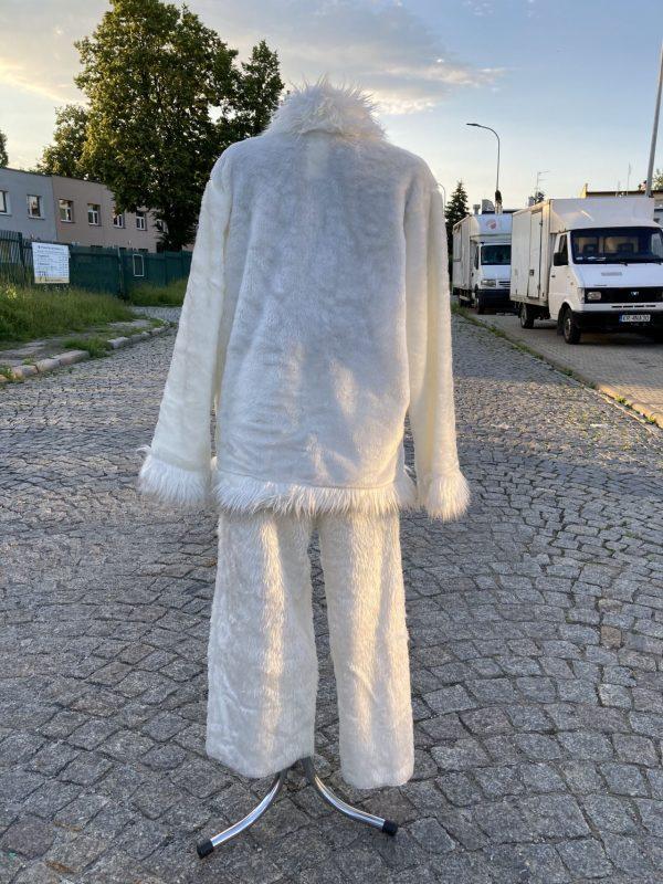 Balwanek kostium przebranie 4