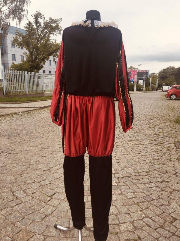 Dublet szlachecki Paz Rycerz meski kostium M L 5