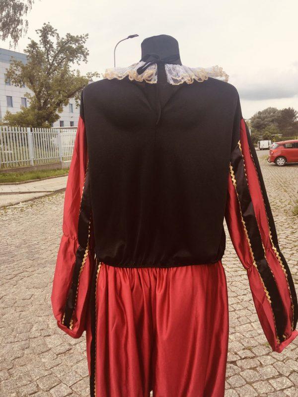 Dublet szlachecki Paz Rycerz meski kostium M L 6