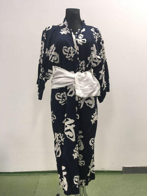 Kimono Japonskie Wypozyczalnia Teatr Jednej Miny 5