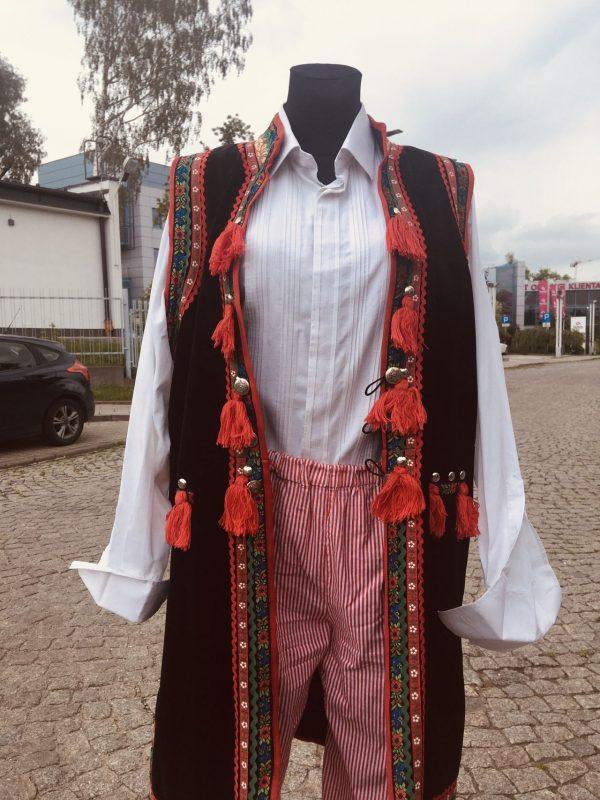 Krakowiak stroj krakowski wypozyczalnia 9