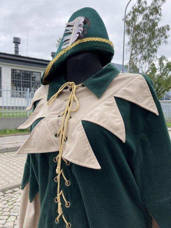 Robin Hood Skrzat z czapka S 4