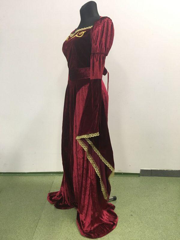 Stroj Krolowej Wypozyczalnia Kostiumow Teatr Jednej Miny Krakow 3