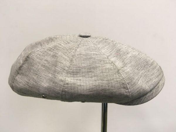 Vintage czapka kaszkietowka 1