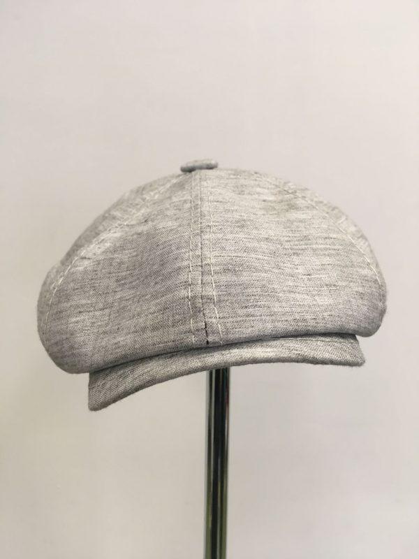 Vintage czapka kaszkietowka 2