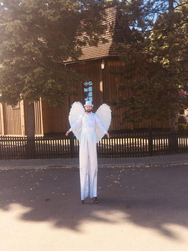 anioly na slub cena 3